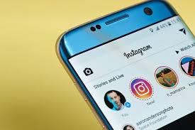 como faz para colocar um link no stories do instagram 5
