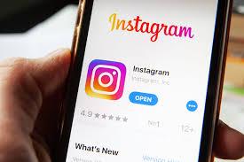como marcar alguém no story instagram 4