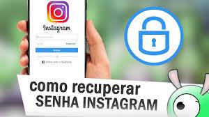 Como mudar o email do Instagram para redefinir a senha