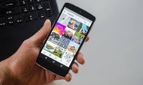 como copiar texto do Instagram no celular 1