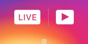 como fazer live no instagram privado 3