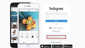 como fazer um Instagram para vendas