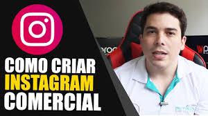 como fazer um bom instagram comercial