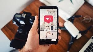 como fazer um filtro no instagram pelo celular