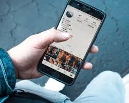 como salvar as fotos do instagram na galeria do celular 4