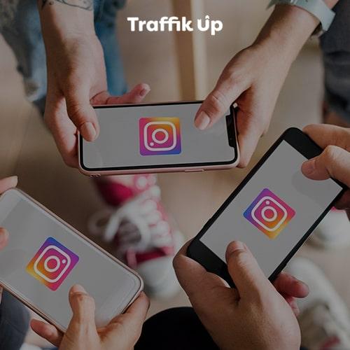Como fazer um Instagram falso