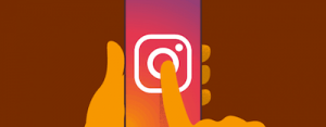 Como fazer um filtro para o Instagram 1