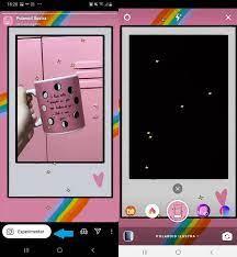 como fazer um filtro com moldura para o instagram 2