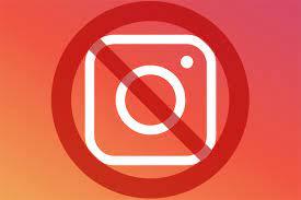 como saber se fui bloqueado no instagram 3