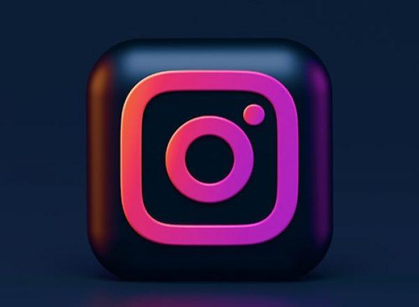 Como Colocar o Instagram Preto