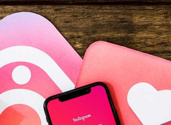 Como fazer um filtro no Instagram