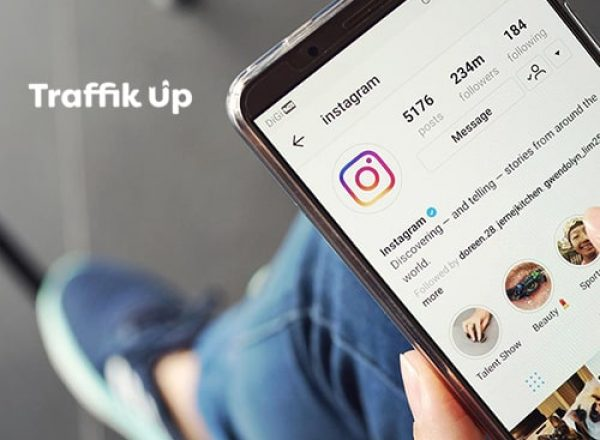 Como fazer um novo Instagram 1