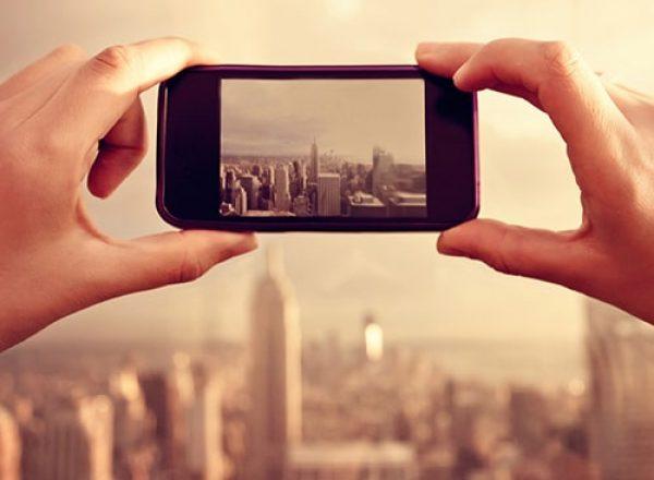 Como salvar fotos do Instagram na galeria